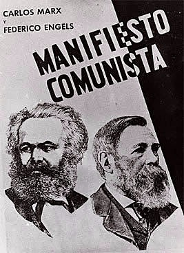 """Manifiesto del Partido Comunista"""