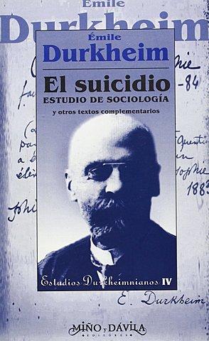 """""""El suicidio"""""""
