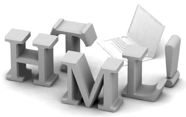 es creado el html