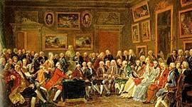 Història contemporània? - Cronologia S.XVIII timeline