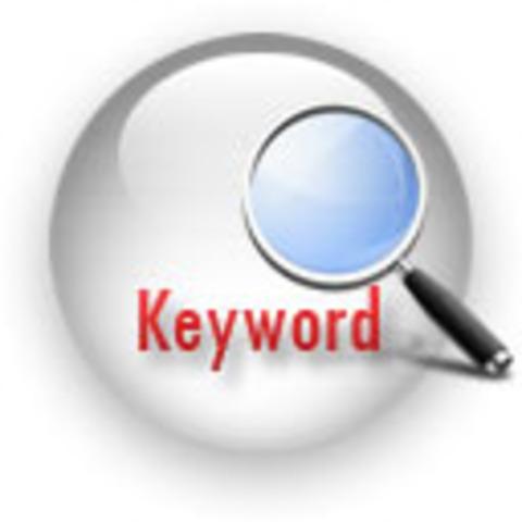 Invencion Keyword Search