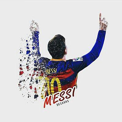 Goles de tiro libre de Lionel Messi timeline