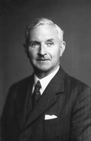 John Lennard Jones