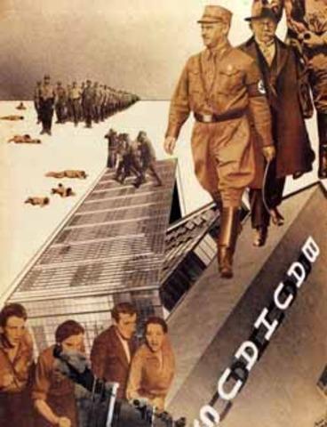 Se crea La Bauhaus en la Cd. de Weimer