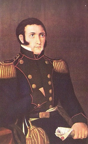 Martín Dorrego, nuevo gobernador
