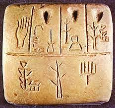 Pictograma sumerio