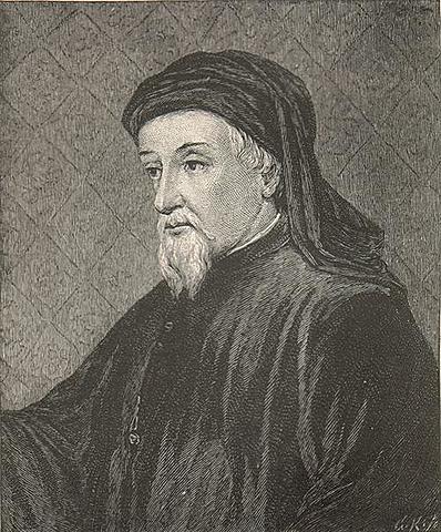 William Langlad and his poem Piers Plowman