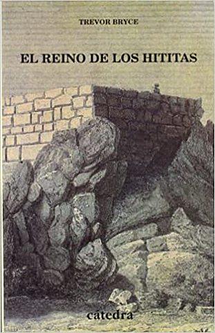 El libro Hitita