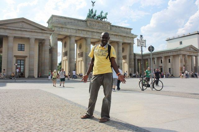 Berlin Bus Tour