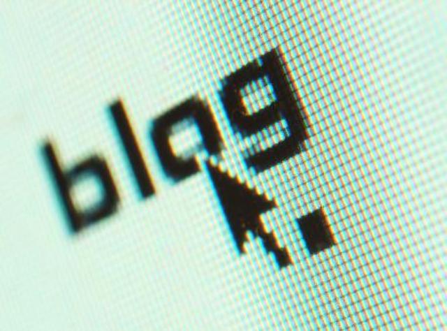 Web de Blogs
