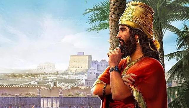Nabucodonosor(Babilonia)