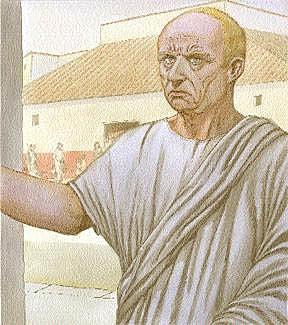 catón(Roma)