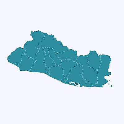 PRESIDENTES DE EL SALVADOR (1920-1990) timeline