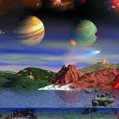 Teorías Sobre El Origen De La Vida timeline