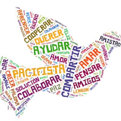 Movimientos que contribuyeron a la paz timeline