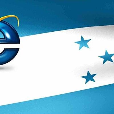 Linea del Tiempo - Historia del Internet en Honduras | Karol Palma timeline