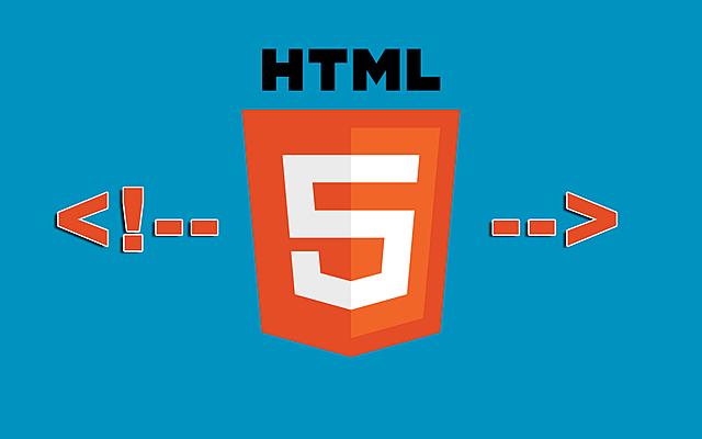 HTML 5 - Finaliza la Primera Versión.