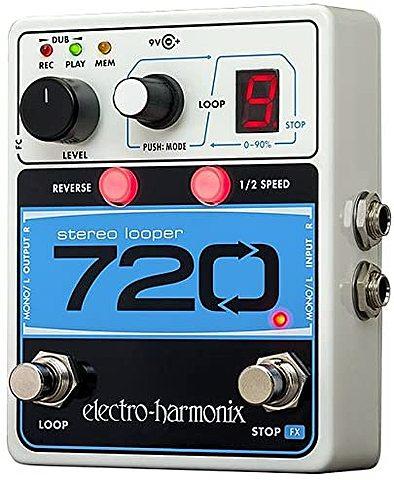 Electro - Harmonix ( EHX )