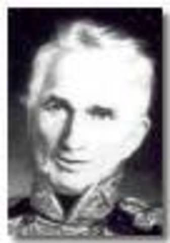 Vicente Filisola