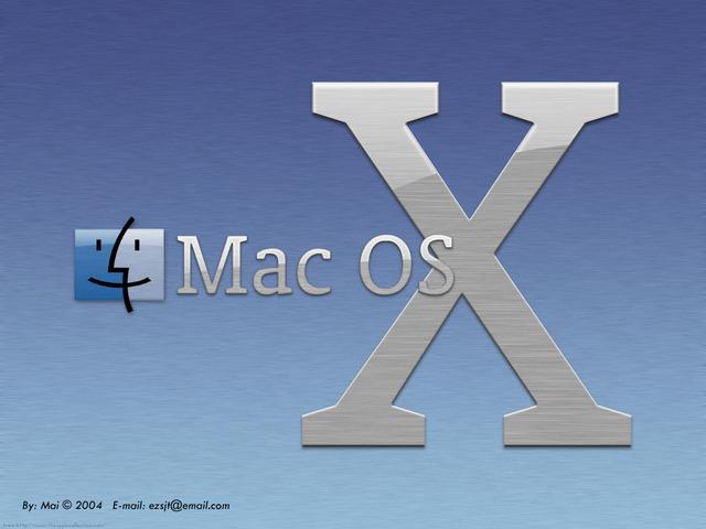 CREACION MAC OS SISTEMA OPERATIVO APPLE