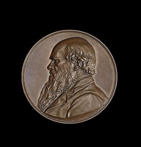 FRS Medal