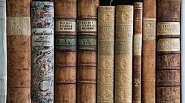 Historia del libro timeline