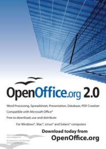 El término Office 2.0 , que se utiliza a veces para referirse a las suites de oficina en línea , se originó con Ismael Ghalimi en un esfuerzo experimental para probar si podía realizar todas basadas en el trabajo de su equipo en aplicaciones en línea. Es