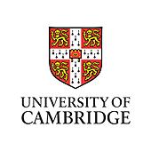 Honorary Degree from Cambridge University