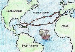 John Cabot: England to N. America