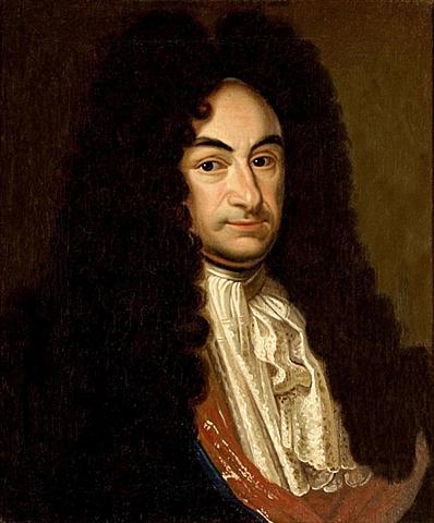 Готфрид Вильгейм Лейбниц (1646-1716)