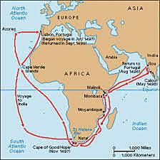 Henry the Navigator: Africa