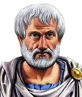 Aristóteles: Primera teoría dinámica