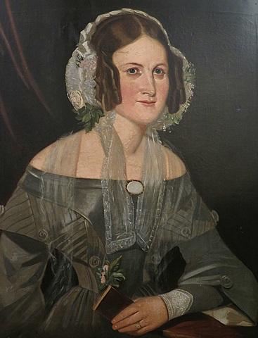 Ада Лайвелс (1815-1852)