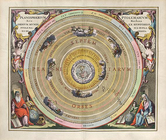 Euclides y Ptolomeo: Perfilan las leyes de la óptima geométrica