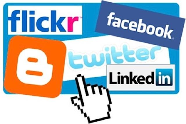 Servicio de red social