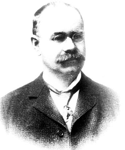 Германн Холлерит (1860-1929)