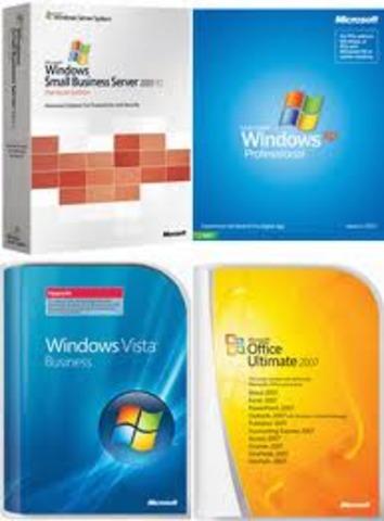 video sobre software