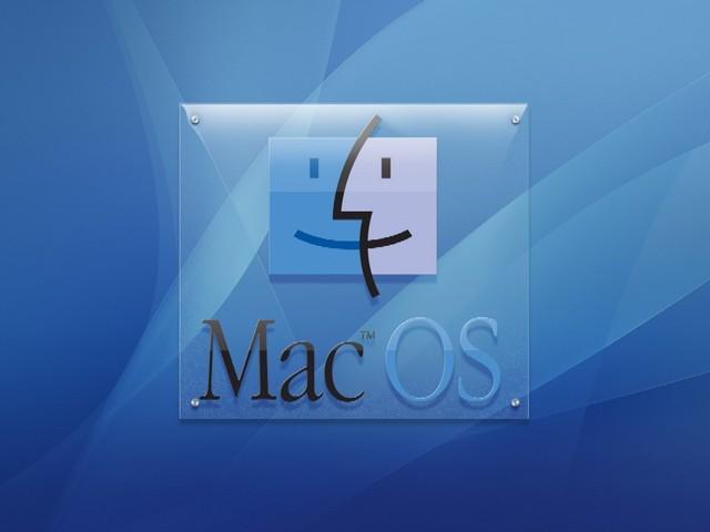 Se crea el Mac OS