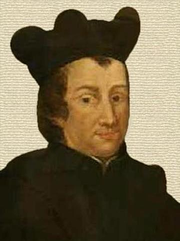 Francesco Maria Grimaldi: Difracción