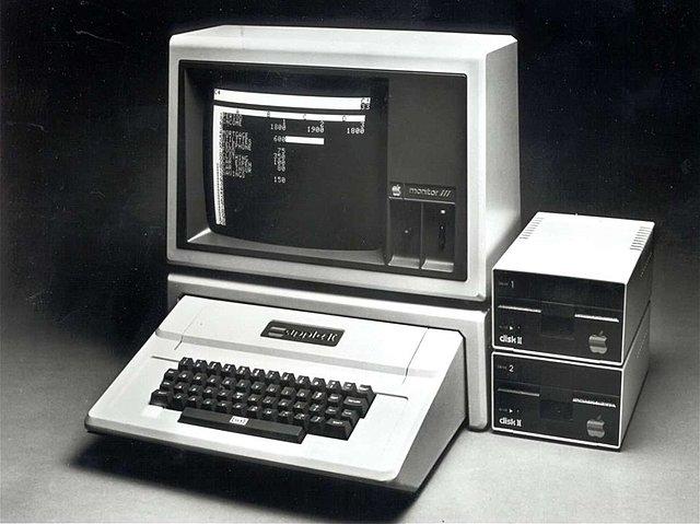 ЭВМ 4-го поколения
