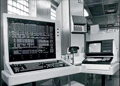 ЭВМ 3-го поколения