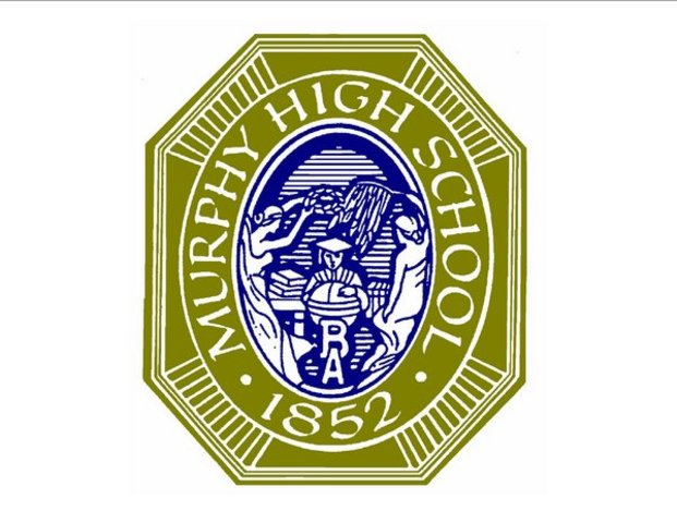 I began High School at Murphy
