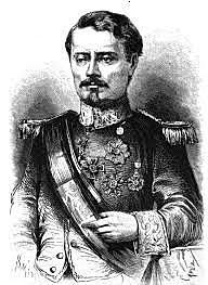 Presidencia de José María  (1 Periodo)