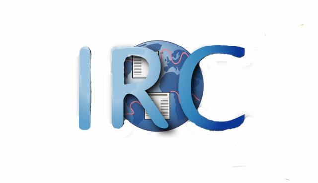 CREACION IRC