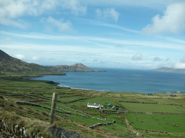 My trip to Ireland and Scotland