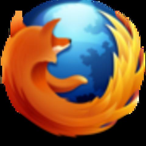 Mozilla firebox