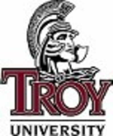 I began my first semester of college at Troy University.