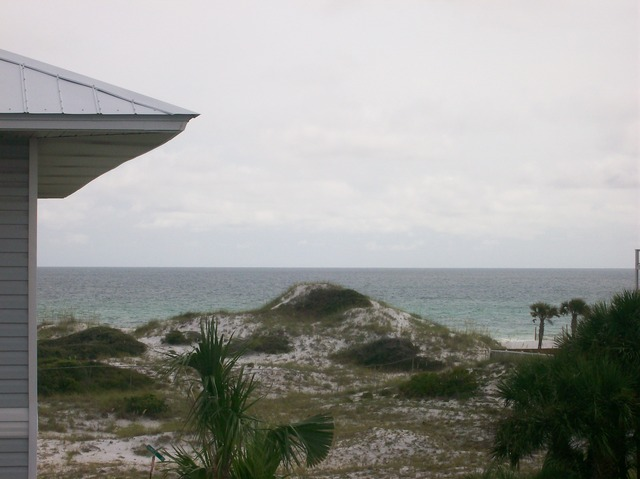 Our family vacationed at Seaside, Florida.