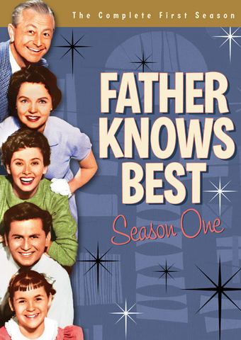"""""""Father Knows Best"""""""