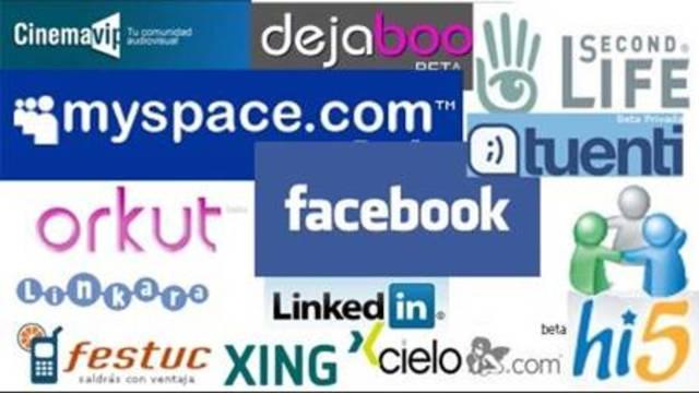 MEDIOS DE COMUNICACION SOCIAL E INTERCAMBIO